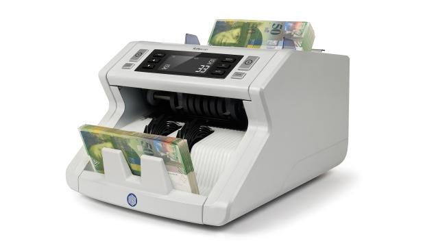 Bündel-Funktion zur Erstellung einer bestimmten, voreingestellten Anzahl an Banknoten