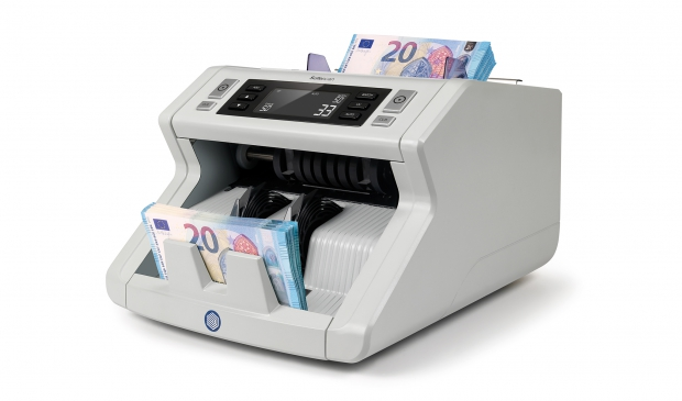 Afpasfunctie om batches met een bepaald aantal bankbiljetten te vormen