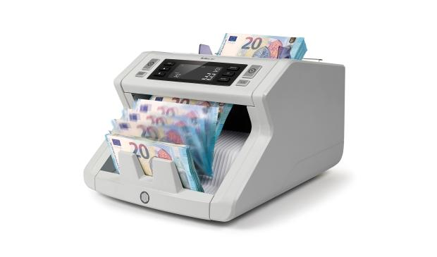 Geschikt voor nieuwe Euro biljetten