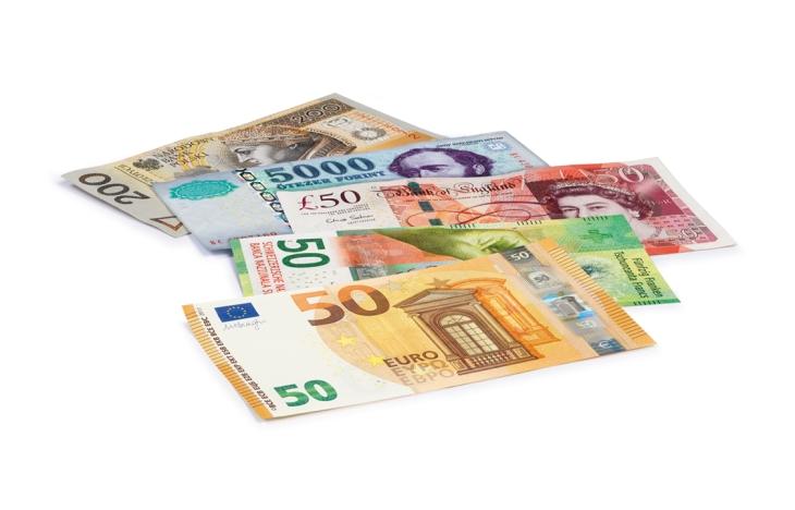 Détecteur de faux billets 155-S - Détecte 5 devises de base