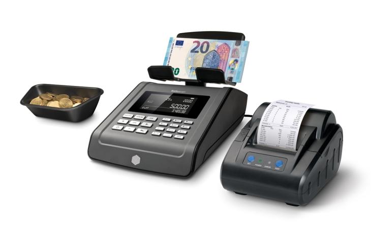 Balance compteuse 6185 - Imprimante de reçu TP-230