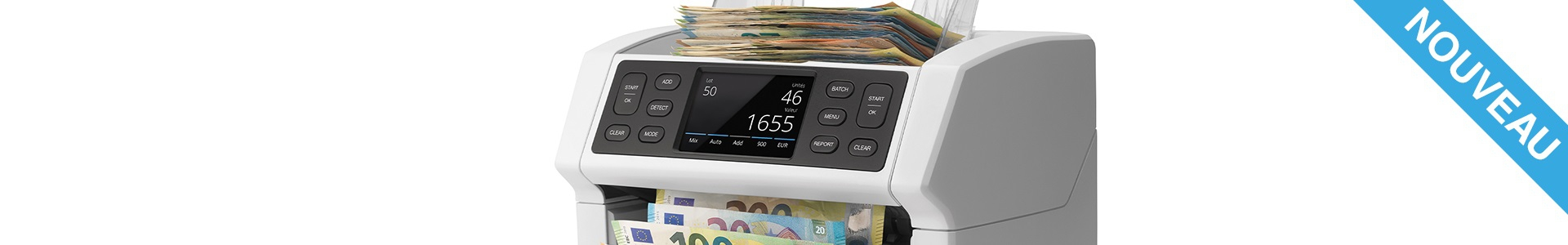 Banknote Counters 2