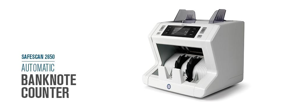 Safescan 2650 (US)