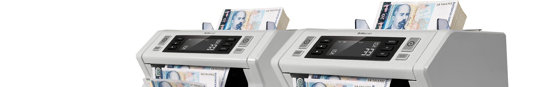 Banknote Counters 1