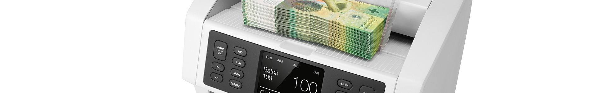 Safescan Banknote Counters