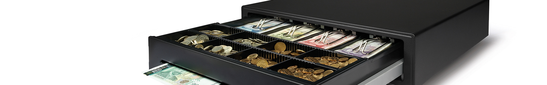 Cash Drawer 1