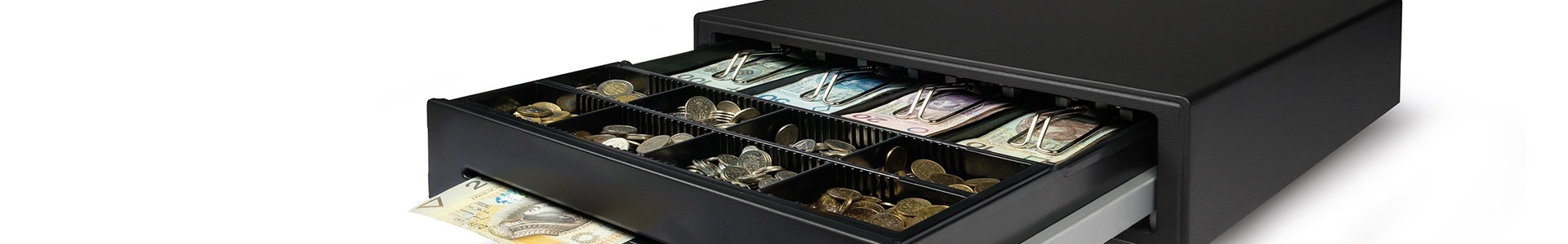 Cash Drawer 1