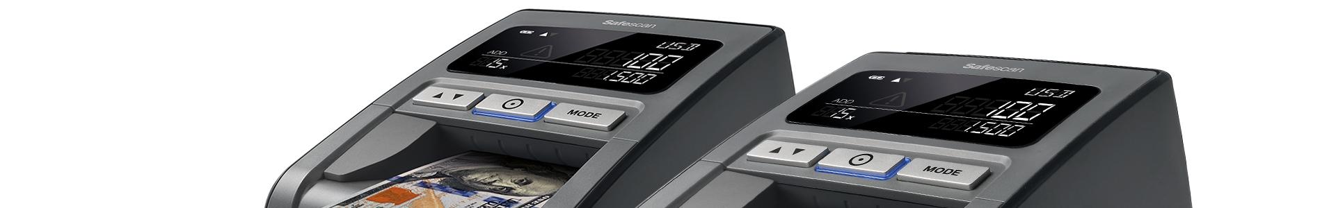 Counterfeit Detectors 1