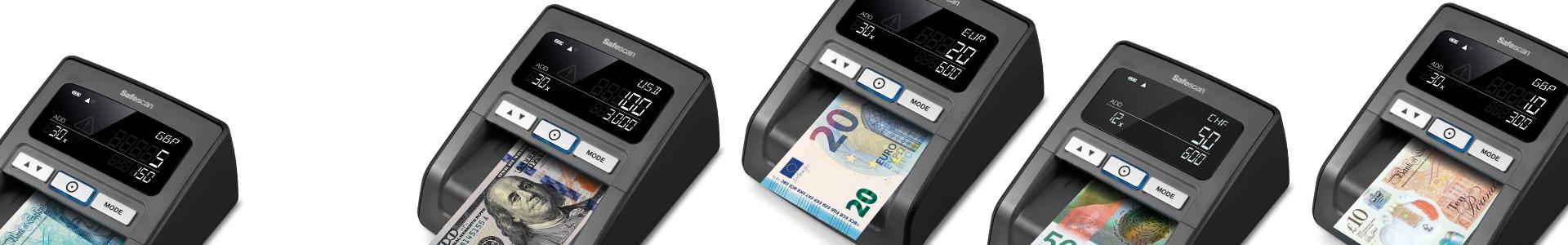 Counterfeit Detectors 3