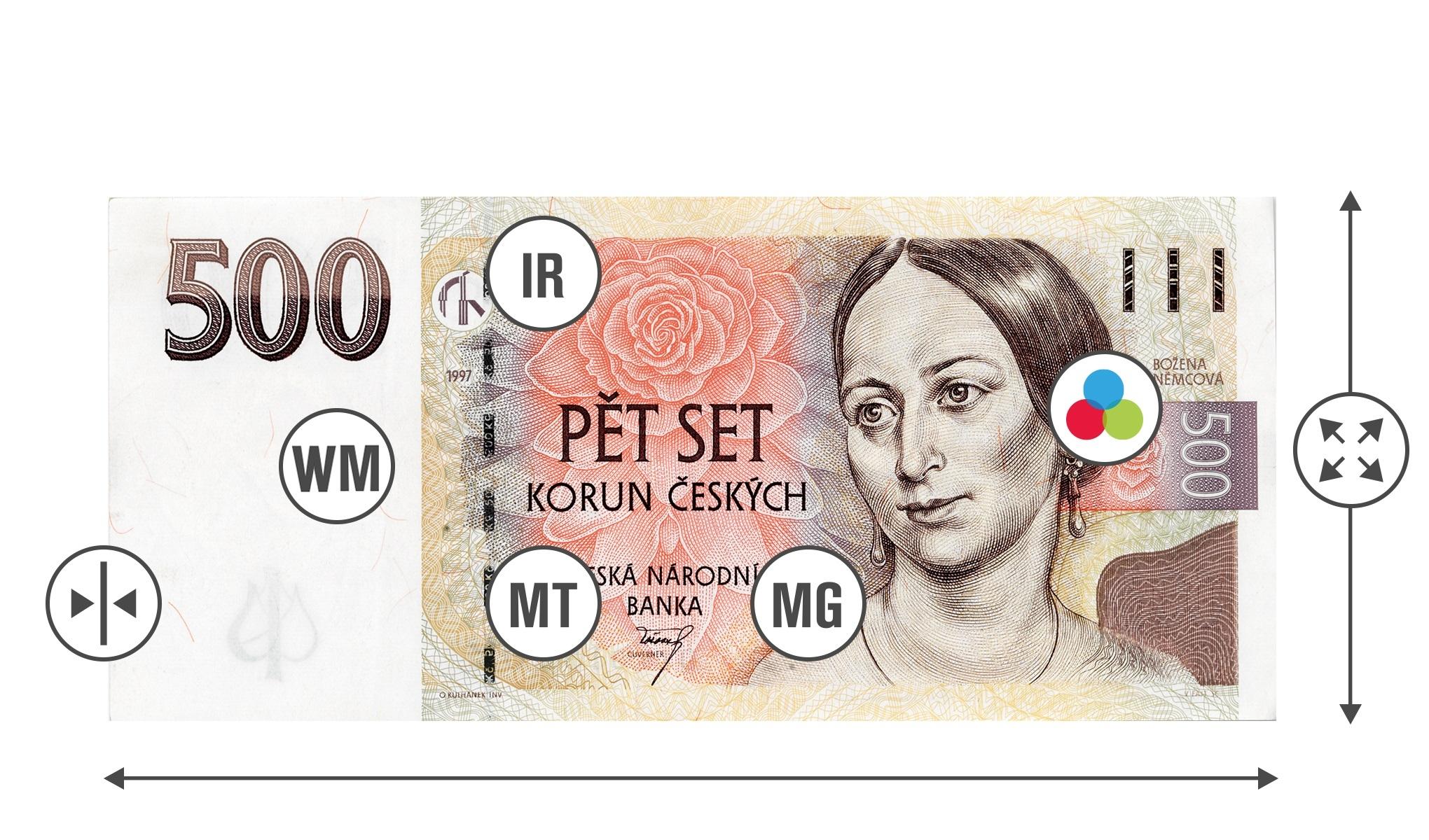 safescan-155i-cerna-bezpecnostni-prvky-bankovek