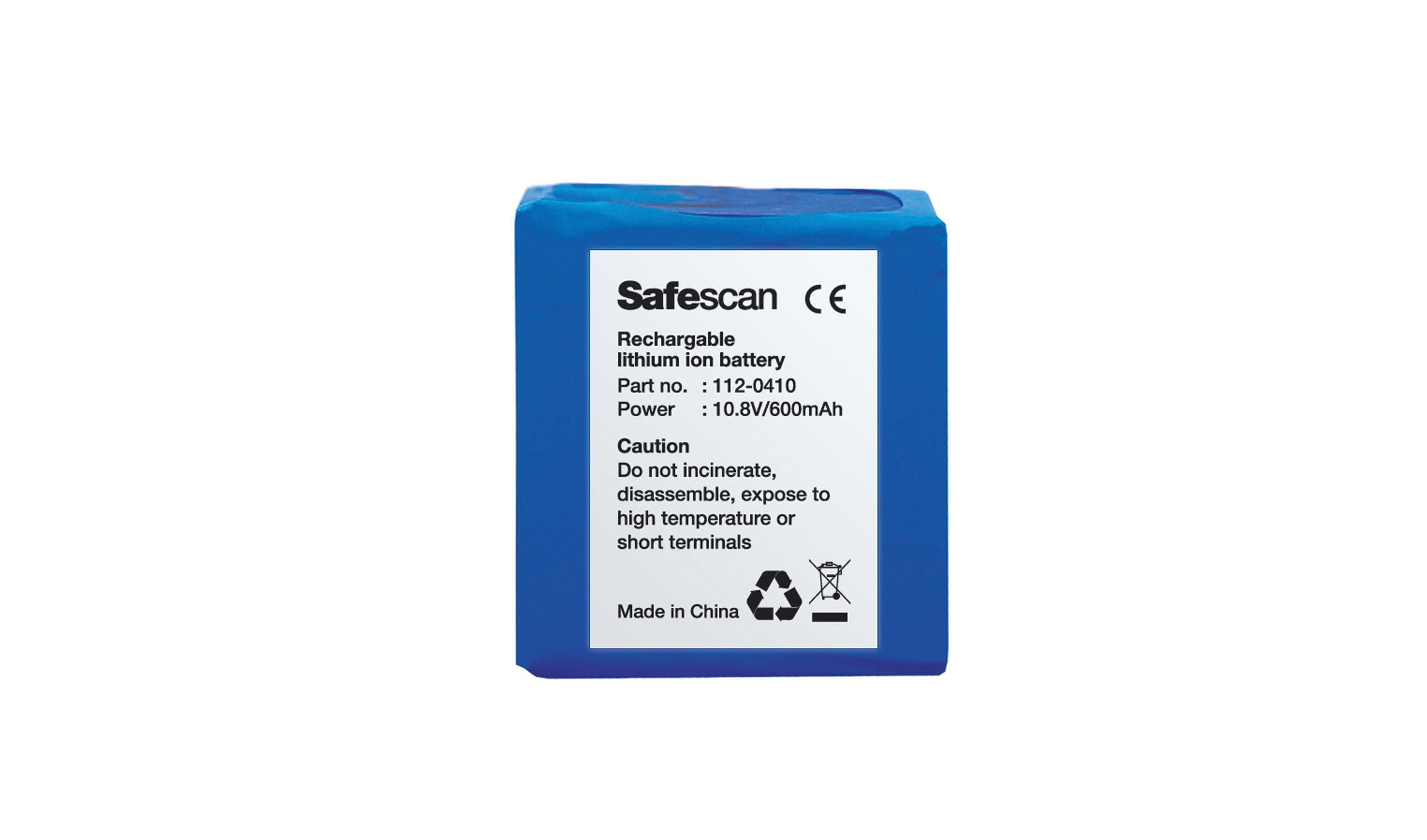 safescan-lb-105-batterie-rechargeable