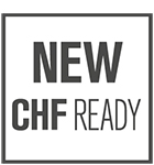 Prêts pour le nouvel CHF