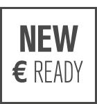 Prêts pour le nouvel EURO