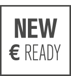 Novo EURO pronto