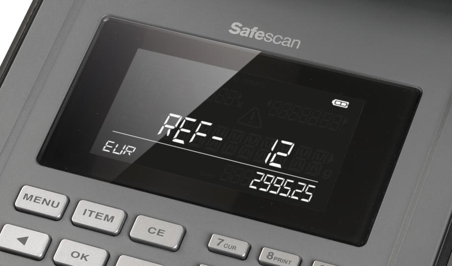 safescan-6185-grosses-display