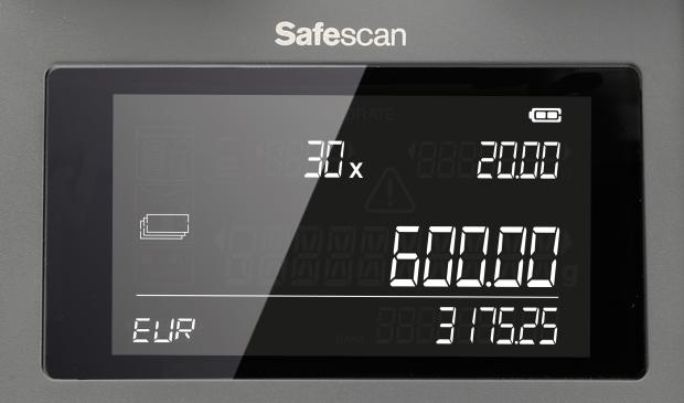 safescan-6185-display-und-tastenfeld