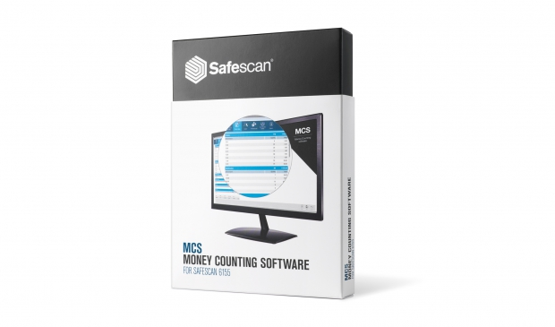 safescan-money-counting-software