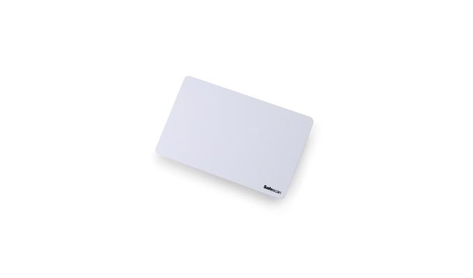 Kreditkartenformat - 85 x 54 mm