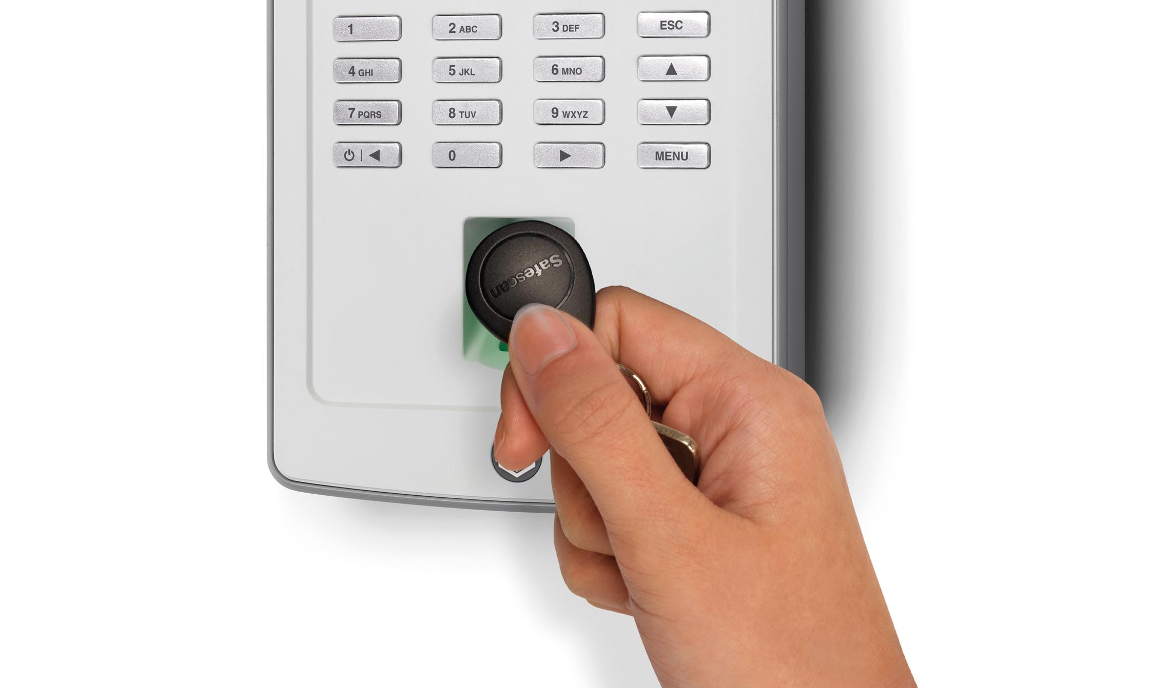 safescan-rf-100-proximity-key-fob