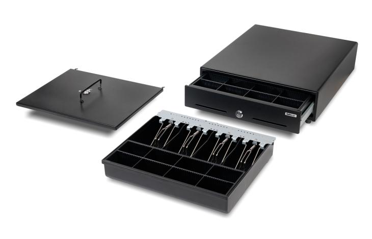 Tiroir caisse SD-3540 - Accessoires