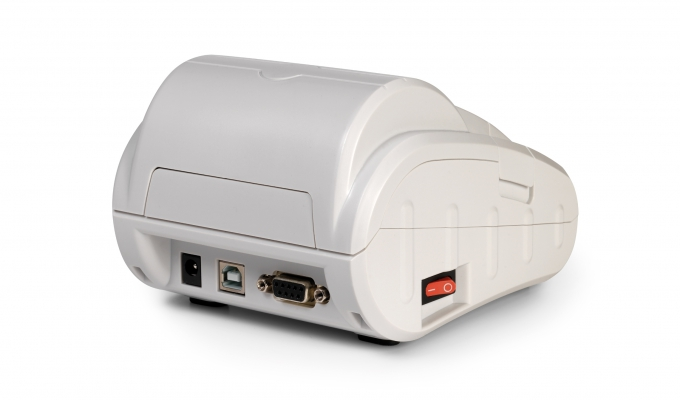Safescan tp 230 - Velocita porta seriale ...