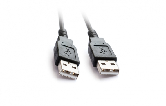 ioio board cable usb host pc how to connect
