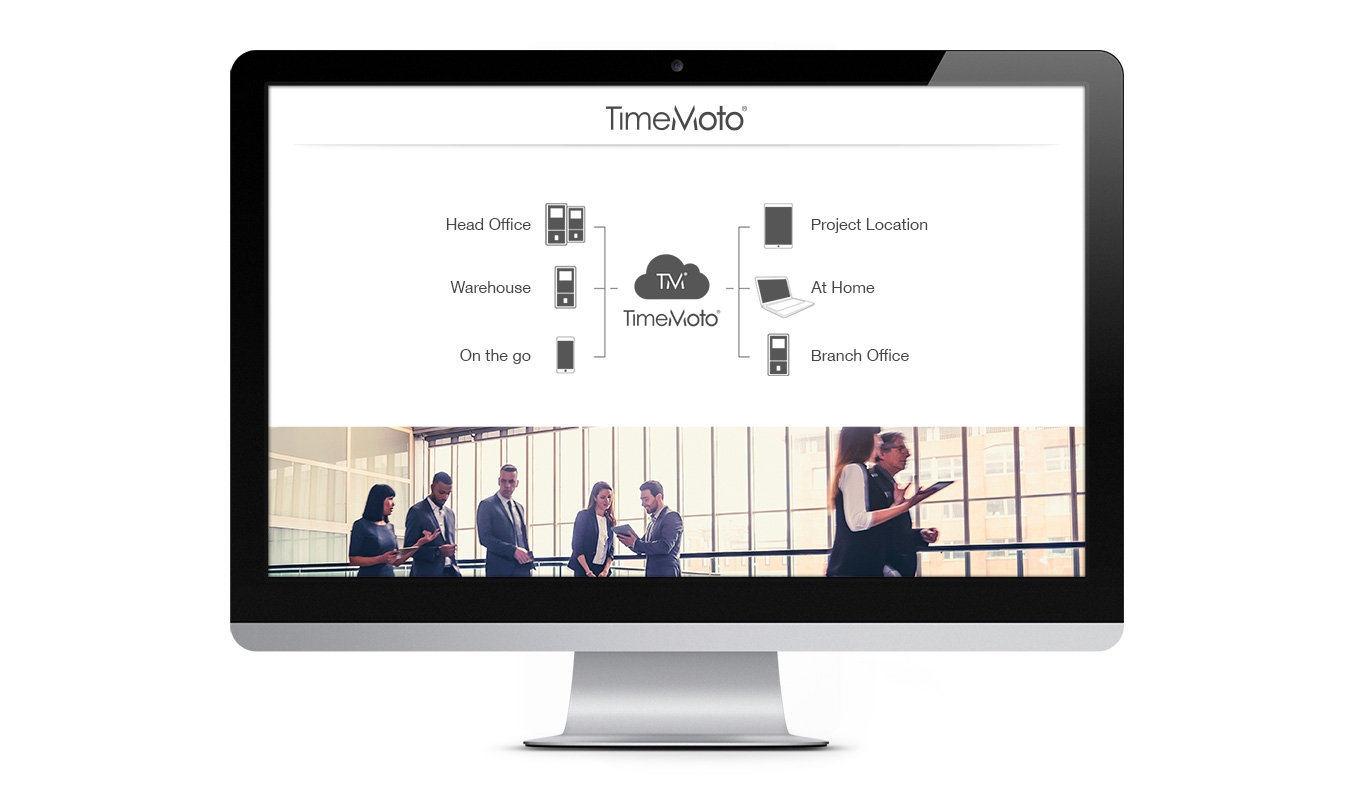 timemoto-cloud-solution