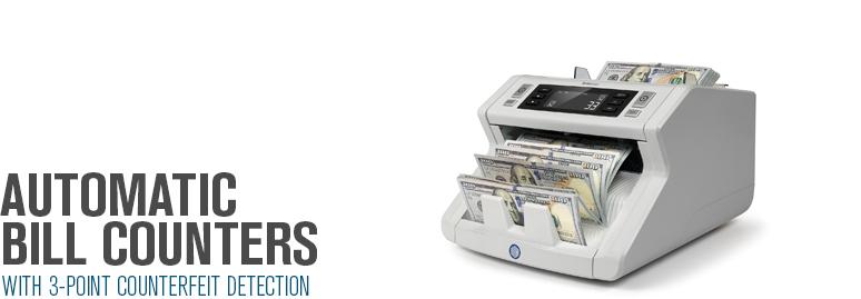 Bill Counters